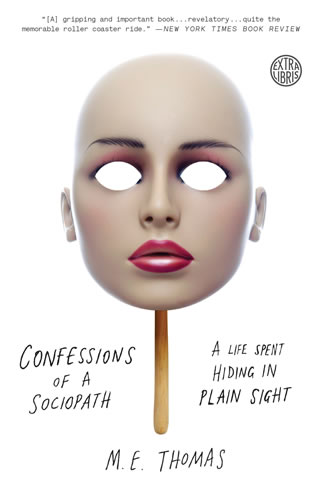 confessions of a sociopath audiobook voiced by bernadette sullivan